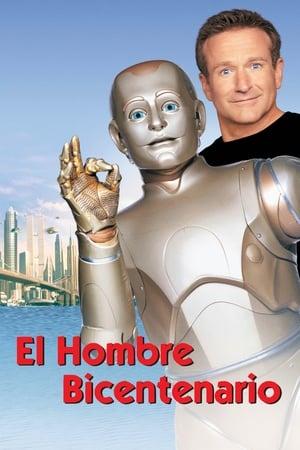 VER El hombre bicentenario (1999) Online Gratis HD