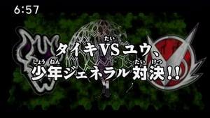 Digimon Fusion: Season 1 Episode 47