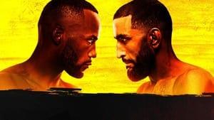 UFC Fight Night 187: Edwards vs. Muhammad – Prelims (2021)