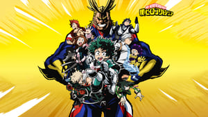 Boku no Hero Academia Season 5