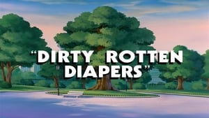 Dirty Rotten Diapers