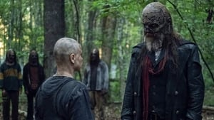 The Walking Dead saison 10 episode 9 streaming vf