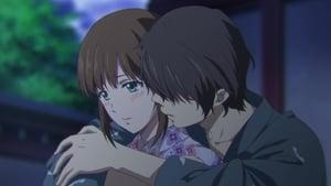 Domestic Girlfriend Season 1 Episode 8