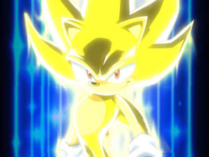 Sonic X Season 1 Episode 26