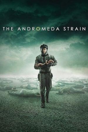 The Andromeda Strain – Germenul Andromeda (2008)