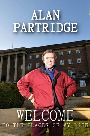 Alan Partridge: Welcome to the Places of My Life-Dolly Wells