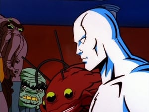 Silver Surfer: The Animated Series: 1×12