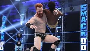 WWE SmackDown Season 22 Episode 18