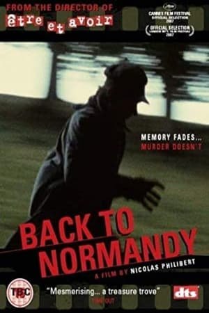 Poster Back to Normandy (2007)