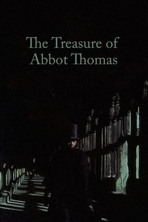 Image The Treasure of Abbot Thomas