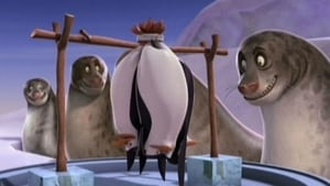 Penguins of Madagascar: Operation Antarctica, animatie onlinde DUBLAT in Romana