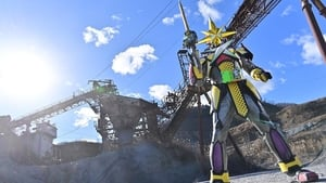 Kamen Rider Season 31 :Episode 21  Shining in Full Color Towards Greatness