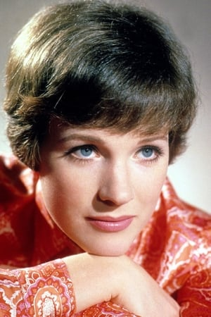 Julie Andrews isGru'
