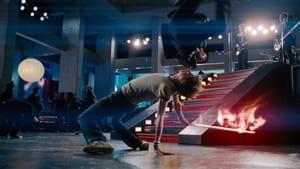 Captura de Scott Pilgrim vs. Los Ex de la chica de sus sueños (2010) Dual 1080p