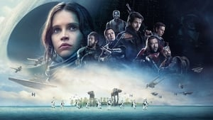 Rogue One: A Star Wars Story [2016]