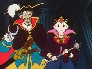 The Adventures of Peter Pan: 1×39