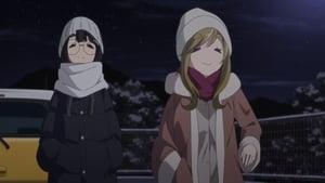 Yuru Camp△ 2 Episódio 2
