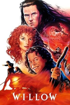 Willow (1988) is one of the best movies like Troy (2004)