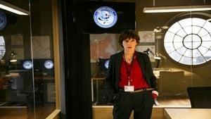 LE BUREAU DES LEGENDES S03E10
