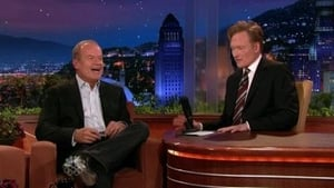 Watch S1E99 - The Tonight Show with Conan O'Brien Online