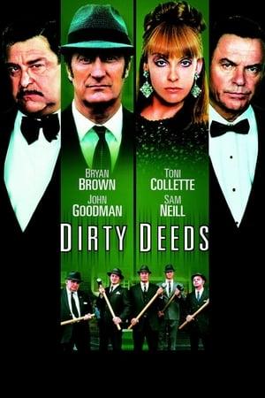 Dirty Deeds - Le regole del gioco
