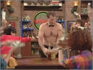 Married with Children S07E04 – Al on the Rocks poster