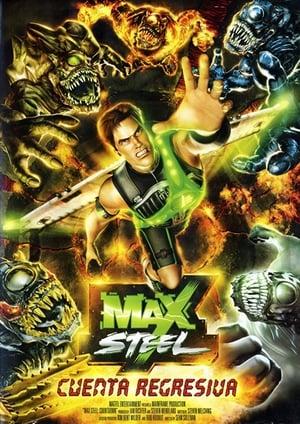 Image Max Steel: Countdown