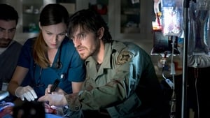 The Night Shift Season 4 Episode 8