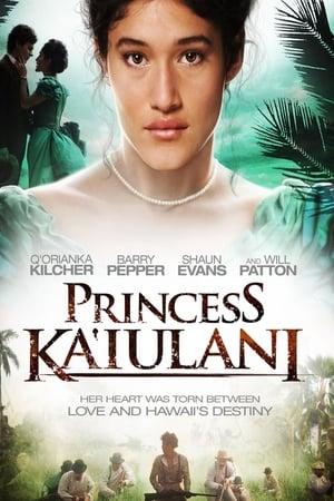 Princess Ka'iulani-Barry Pepper