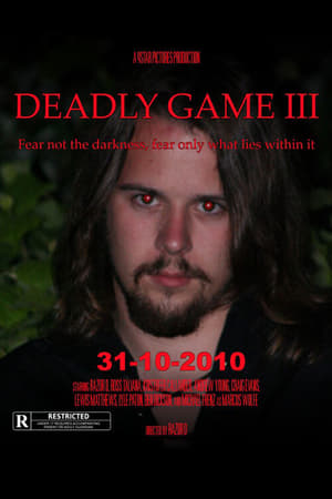 Deadly Game III: Dark Season