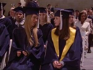 Gilmore Girls: Saison 3 episode 22