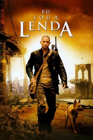 Eu Sou a Lenda Torrent (2008) Dublado / Dual Áudio BluRay 720p | 1080p – Download