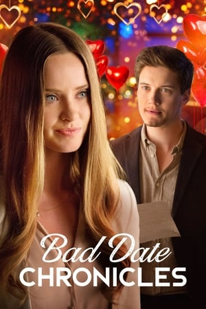 Poster Bad Date Chronicles (2017)