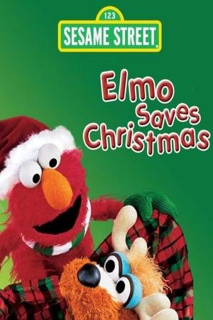 Image Sesame Street: Elmo Saves Christmas