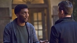 The Originals Season 4 :Episode 12  Voodoo Child