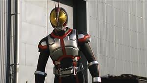 Kamen Rider Season 13 :Episode 2  The Belt's Power