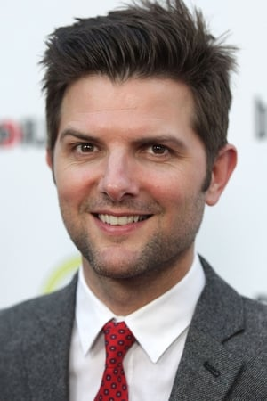 Adam Scott isNovak Radzinsky