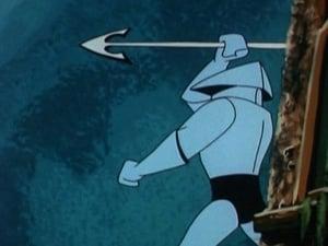 Aquaman: 1×14
