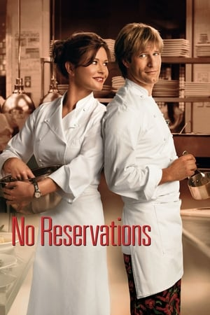 No Reservations (2007) is one of the best movies like The Boy In The Striped Pajamas (2008)