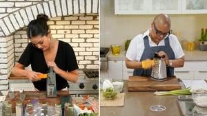Selena + Chef: 1×8