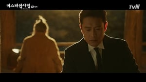 Mr. Sunshine: 1×10