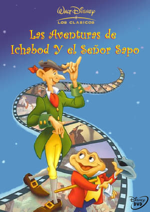 El señor Sapo y la leyenda de Sleepy Hollow (The Adventures of Ichabod and Mr. Toad)