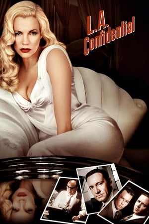 L.a. Confidential (1997) is one of the best movies like M (1931)