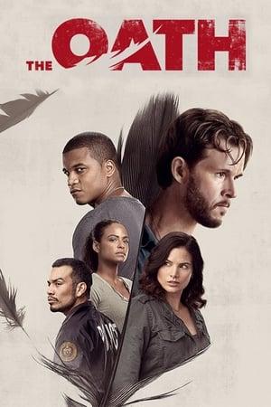 The Oath 2ª Temporada Torrent, Download, movie, filme, poster