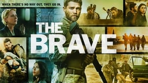 poster The Brave
