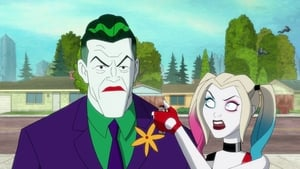 Harley Quinn Season 2 :Episode 11  A Fight Worth Fighting For