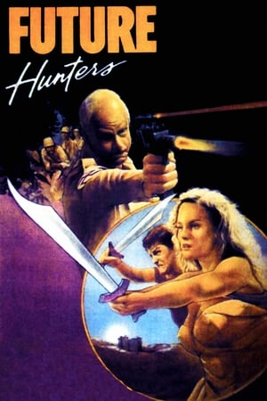 Future Hunters-Robert Patrick