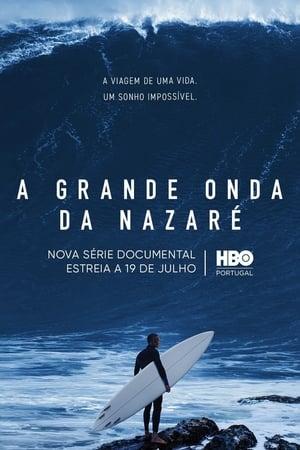 100 Foot Wave – Valul uriaș (2021)
