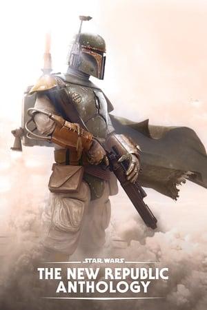 Image Star Wars: The New Republic Anthology