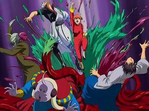 Gintama: Season 1 Episode 42